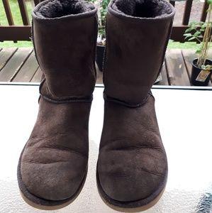 UGG women boots.